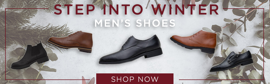 Men's Vegan Shoes
