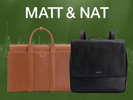 Matt and Nat Accessories