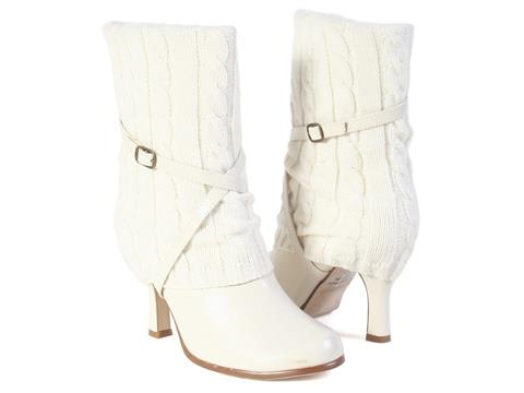 Fashion Boot, $52 @ veganchic.com