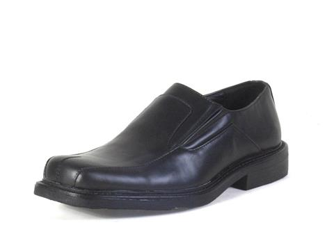 Vegan Shoes & Bags: Men's Vegan Slip-On Dress Shoe