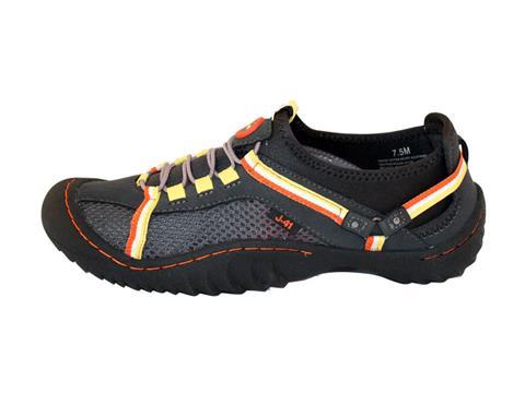 Vegan Shoes & Bags: Tahoe Sneaker Water Ready by J-41 in Dark Gray