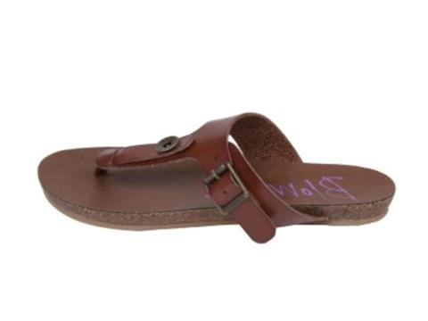 4bcc03be7d44 Vegan Shoes   Bags  Greco Slip-On Sandal by Blowfish
