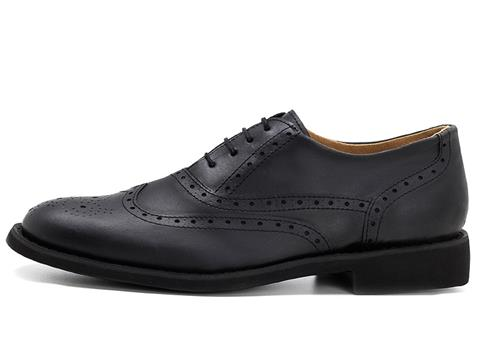 Vegan Shoes Amp Bags Men S Wing Tip Dress Shoe By Ahimsa In