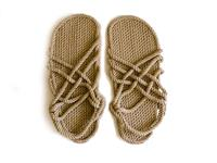 The Original Rope Sandal by Corda