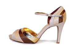 Sage Dress Sandal by Neuaura