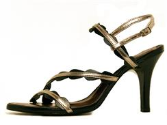 Cypress Dress Sandal by Neuaura
