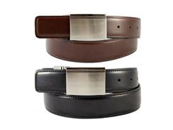 Alexander Reversible Belt by The Vegan Collection