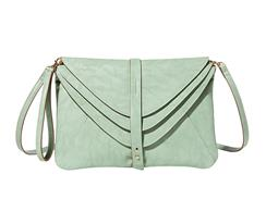 Newport Shoulder/Crossbody Bag by Big Buddha