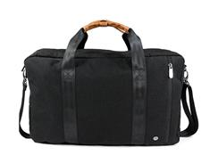 Trenton Briefcase/Backpack by PKG