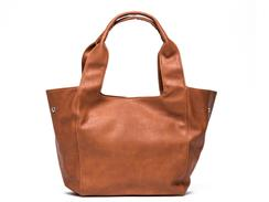 Smooth Hobo Bag by Co-Lab
