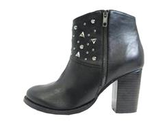Classic Studded Bootie