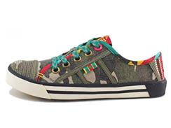Swagger Sneaker by TigerBear Republik