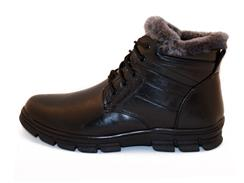 Winter Casual boot