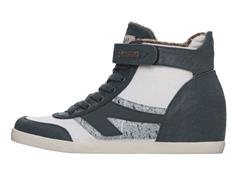 The Jade Wedge Sneaker by MOVMT