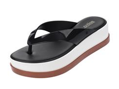 New Wedge Sandal by Melissa