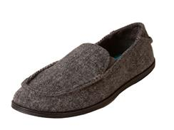 Glide Flannel Slip-On by Blowfish
