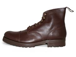 The Work Boot-Rugged Sole by Will's