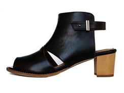 Alden Cut-Out Bootie by BHAVA