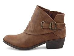Sill Ankle Bootie by Blowfish