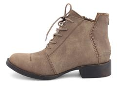 Kinder Ankle Lace-Up Boot by Blowfish