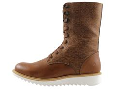 Comfy Lady's Lace-Up Boot by FAIR