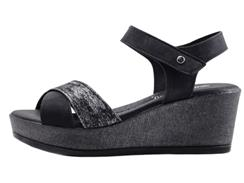 Harley Wedge Sandal by Arcopedico