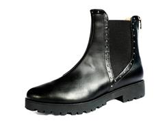 Chelsea Boot/Rugged Sole by Bhava